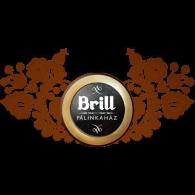 Brill Tramini Törköly pálinka