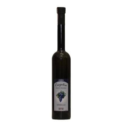 Öregetesi Palóc Othello szőlő  Pálinka