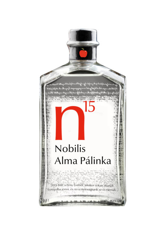 Nobilis Alma pálinka